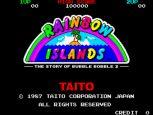 Taito Legends  Archiv - Screenshots - Bild 6