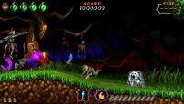 Ultimate Ghosts 'n Goblins (PSP)  Archiv - Screenshots - Bild 27