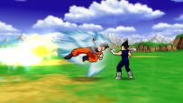 Dragon Ball Z: Shin Budokai (PSP)  Archiv - Screenshots - Bild 9