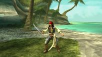 Pirates of the Caribbean: Dead Man's Chest (PSP)  Archiv - Screenshots - Bild 3