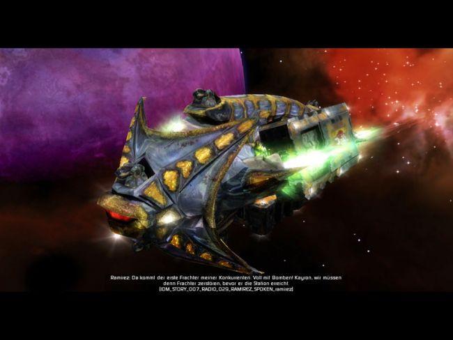 Darkstar One  Archiv - Screenshots - Bild 20