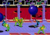 Teenage Mutant Ninja Turtles 3: Mutant Nightmare  Archiv - Screenshots - Bild 5