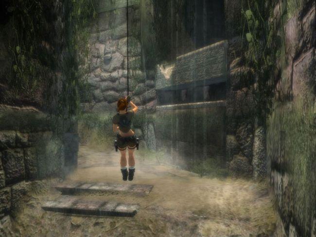 Tomb Raider: Legend  Archiv - Screenshots - Bild 17
