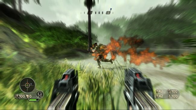 Far Cry Instincts Predator  Archiv - Screenshots - Bild 43
