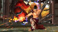 Tekken: Dark Resurrection (PSP)  Archiv - Screenshots - Bild 21