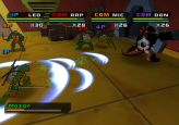 Teenage Mutant Ninja Turtles 3: Mutant Nightmare  Archiv - Screenshots - Bild 2