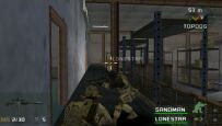 SOCOM: U.S. Navy Seals - Fireteam Bravo (PSP)  Archiv - Screenshots - Bild 9