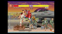 Street Fighter 2: Hyper Fighting  Archiv - Screenshots - Bild 2