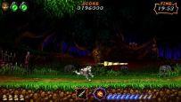 Ultimate Ghosts 'n Goblins (PSP)  Archiv - Screenshots - Bild 9
