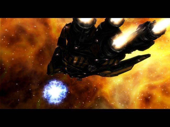 Darkstar One  Archiv - Screenshots - Bild 28