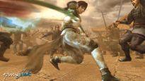Dynasty Warriors 5 Empires  Archiv - Screenshots - Bild 18