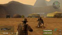 SOCOM: U.S. Navy Seals - Fireteam Bravo (PSP)  Archiv - Screenshots - Bild 6