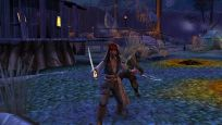 Pirates of the Caribbean: Dead Man's Chest (PSP)  Archiv - Screenshots - Bild 11