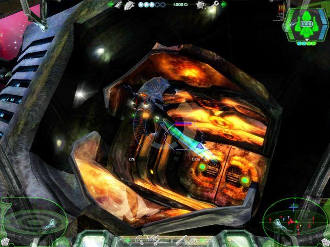 Darkstar One  Archiv - Screenshots - Bild 32