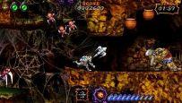Ultimate Ghosts 'n Goblins (PSP)  Archiv - Screenshots - Bild 16