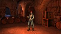 Pirates of the Caribbean: Dead Man's Chest (PSP)  Archiv - Screenshots - Bild 13