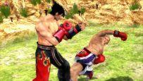 Tekken: Dark Resurrection (PSP)  Archiv - Screenshots - Bild 27
