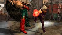 Tekken: Dark Resurrection (PSP)  Archiv - Screenshots - Bild 22