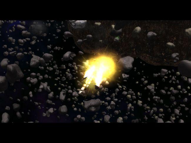 Darkstar One  Archiv - Screenshots - Bild 36