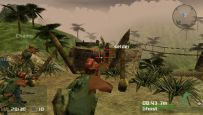 SOCOM: U.S. Navy Seals - Fireteam Bravo (PSP)  Archiv - Screenshots - Bild 5