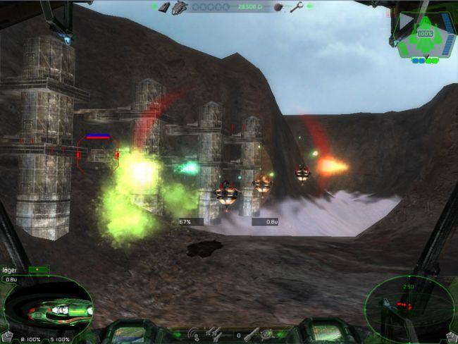 Darkstar One  Archiv - Screenshots - Bild 37