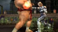 Tekken: Dark Resurrection (PSP)  Archiv - Screenshots - Bild 25