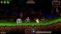 Ultimate Ghosts 'n Goblins (PSP)  Archiv - Screenshots - Bild 22