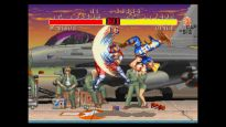 Street Fighter 2: Hyper Fighting  Archiv - Screenshots - Bild 5