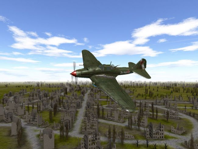 Air Conflicts  Archiv - Screenshots - Bild 16