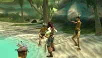 Pirates of the Caribbean: Dead Man's Chest (PSP)  Archiv - Screenshots - Bild 2