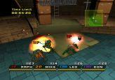 Teenage Mutant Ninja Turtles 3: Mutant Nightmare  Archiv - Screenshots - Bild 3
