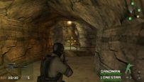 SOCOM: U.S. Navy Seals - Fireteam Bravo (PSP)  Archiv - Screenshots - Bild 14