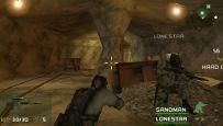 SOCOM: U.S. Navy Seals - Fireteam Bravo (PSP)  Archiv - Screenshots - Bild 12