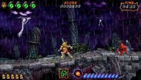 Ultimate Ghosts 'n Goblins (PSP)  Archiv - Screenshots - Bild 25