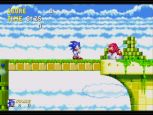 Sonic Mega Collection Plus  Archiv - Screenshots - Bild 11