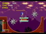Sonic Mega Collection Plus  Archiv - Screenshots - Bild 14
