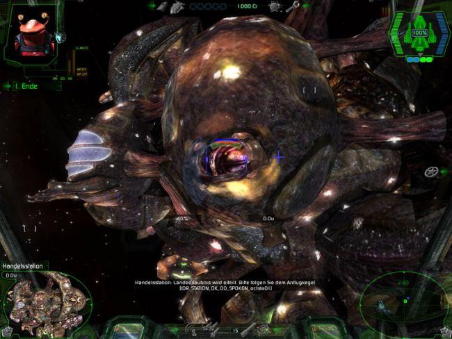 Darkstar One  Archiv - Screenshots - Bild 27