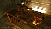 Splinter Cell: Essentials (PSP)  Archiv - Screenshots - Bild 36