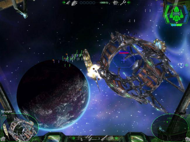 Darkstar One  Archiv - Screenshots - Bild 35