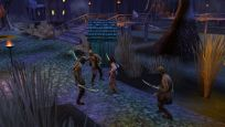 Pirates of the Caribbean: Dead Man's Chest (PSP)  Archiv - Screenshots - Bild 12