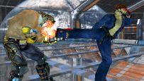 Tekken: Dark Resurrection (PSP)  Archiv - Screenshots - Bild 18