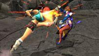 Tekken: Dark Resurrection (PSP)  Archiv - Screenshots - Bild 20