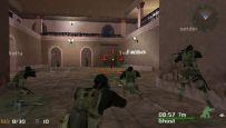 SOCOM: U.S. Navy Seals - Fireteam Bravo (PSP)  Archiv - Screenshots - Bild 3