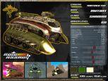 Auto Assault  Archiv - Screenshots - Bild 14