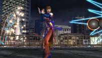Tekken: Dark Resurrection (PSP)  Archiv - Screenshots - Bild 11
