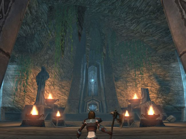 The Chronicles of Spellborn  Archiv - Screenshots - Bild 84