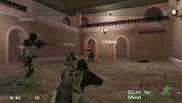 SOCOM: U.S. Navy Seals - Fireteam Bravo (PSP)  Archiv - Screenshots - Bild 18