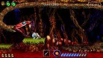 Ultimate Ghosts 'n Goblins (PSP)  Archiv - Screenshots - Bild 23