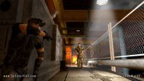 Splinter Cell: Essentials (PSP)  Archiv - Screenshots - Bild 33
