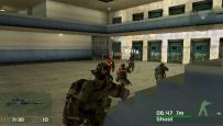 SOCOM: U.S. Navy Seals - Fireteam Bravo (PSP)  Archiv - Screenshots - Bild 7